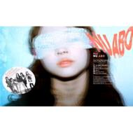 1st Mini Album: Nu Abo