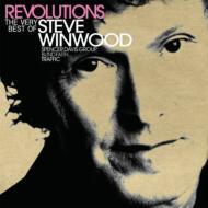 Revolutions: The Very Best Of Steve Winwood