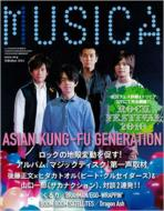 MUSICA 2010年 6月号