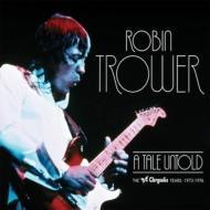 Robin Trower (ロビントロワー)...