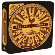 Sun Records -The Essential Collection