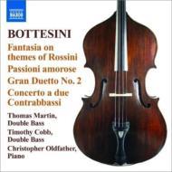 ロッシーニの主題による幻想曲、大ニ重奏曲第2番、他 マーティン、コップ、オールドファーザー