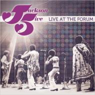 Live At The Forum