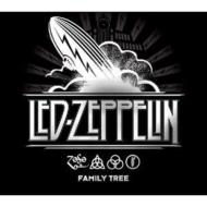 HMV ONLINE/エルパカBOOKSLed Zeppelin/Family Tree