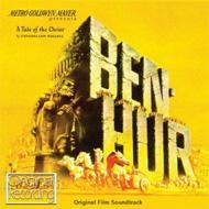 Ben Hur -Soundtrack