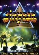 Greatest Hits Live �`live In Peurto Rico 2004