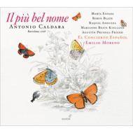 歌劇『絶大なる名声』全曲 モレーノ&エル・コンチェルト・エスパニョール、エスパダ、ブレイズ、他(2009 ステレオ)(2CD)