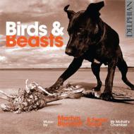 『マーティン・ベネット/鳥と獣』 ミスター・マクフォールズ・チェンバー