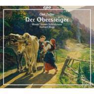 喜歌劇『坑夫長』全曲 モック&シェーンブルン音楽劇場、ビュルギ、ツィンク、他(2009 ステレオ)(2CD)