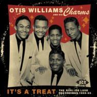 Its A Treat: King De Luxe Recordings 1959-63