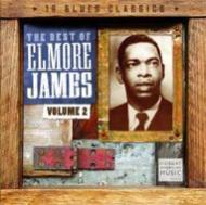 Best Of Elmore James Vol.2