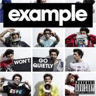Won't Go Quietly :the Album
