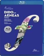 『ディドーとエネアス』全曲 ウォーナー演出、クリスティ&レザール・フロリサン、エルンマン、モルトマン、他(2008 ステレオ)