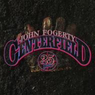 Centerfield: 25th Anniversary Edition