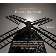 歌劇『風車の心』全曲 オッソンス&トゥール・サントル地方響、マラン=ドゥゴール、プリュヴォ、他(2009 ステレオ)