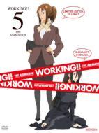 WORKING!! 5  【完全生産限定版】