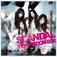 SCANDAL/Temptation Box