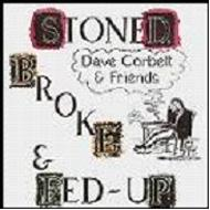 Stoned, Broke & Fed-up