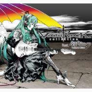 Various/Vocarock Collection Feat 初音ミク