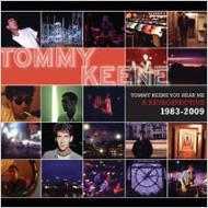 Tommy Keene You Hear Me: A Retrospective 1983-2009