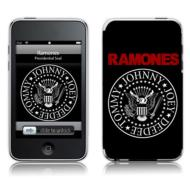 Musicskins/Musicskins / Ramones -presidential Seal(Ipod Touch 2nd)