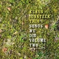 Songs We Dig Volume Ii