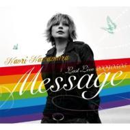 川村カオリ/メッセージ Last Live 2009.05.05