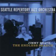 Jimmy Heath: The Endless Search