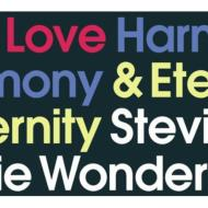 Love.Harmony & Eternity〜Greatest 50 Of Stevie Wonder