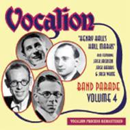 Band Parade Vol.4 -Henry Hall's Hall Marks