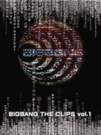 BIGBANG THE CLIPS VOL.1  (Limited Period Edition)