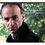 Morike Lieder: D.henschel(Br)Schwinghammer(P)