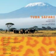 Tuba Safari: Gary Bird(Tub)Hoodlebug Brass