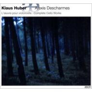 Comp.cello Works: Descharmes