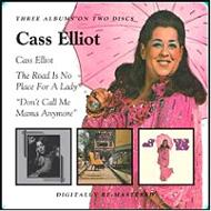 Cass Elliot / Road Is No Place For aLady / Don't Call Me Mama