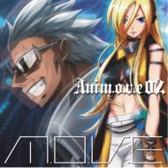 Anim.O.V.E 02(+DVD)