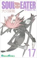 ソウルイーター 17 ガンガンコミックス