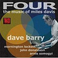 Four The Music Of Miles Davis