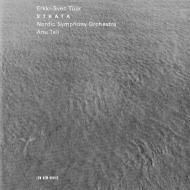 交響曲第6番『ストラタ』、二重協奏曲『ノエシス』 アヌ・タリ&ノルディック響、J.ヴィトマン、C.ヴィトマン