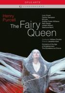 『妖精の女王』全曲 ケント演出、クリスティ&エイジ・オブ・インライトゥメント管、デボノ、デヴィン、他(2009 ステレオ)(2DVD)