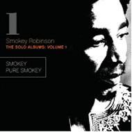 Solo Albums Vol.1