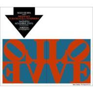 メシアン:トゥーランガリラ交響曲、武満徹:ノヴェンバー・ステップス、弦楽のためのレクィエム、他 小澤征爾&トロント交響楽団(2 Blu-spec CD)