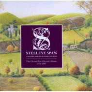 Another Parcel Of Steeleye Span (Their Second Five Chrysalis