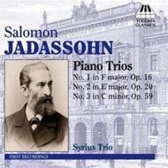 Piano Trio, 1, 2, 3, : Syrius Trio
