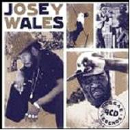 Reggae Legends -Josey Wales
