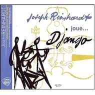 Joseph Reinhardt Jour Django