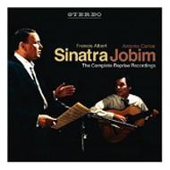 Sinatra Jobim: The Complete Reprise Recordings