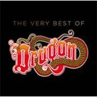 Very Best Of Dragon