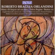 Missa Et Loquar Ad Cor Ejus, Etc: R.b.orlandini / F.poulenc Women's Chamber Cho
