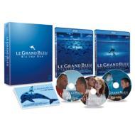 グラン・ブルー 完全版&オリジナル版 -デジタル・レストア・バージョン-Blu-ray BOX 【初回限定生産】
